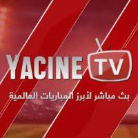 ياسين تيفي Yacine TV 2021