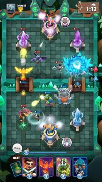Clash of Wizards - Battle Royale Image 1