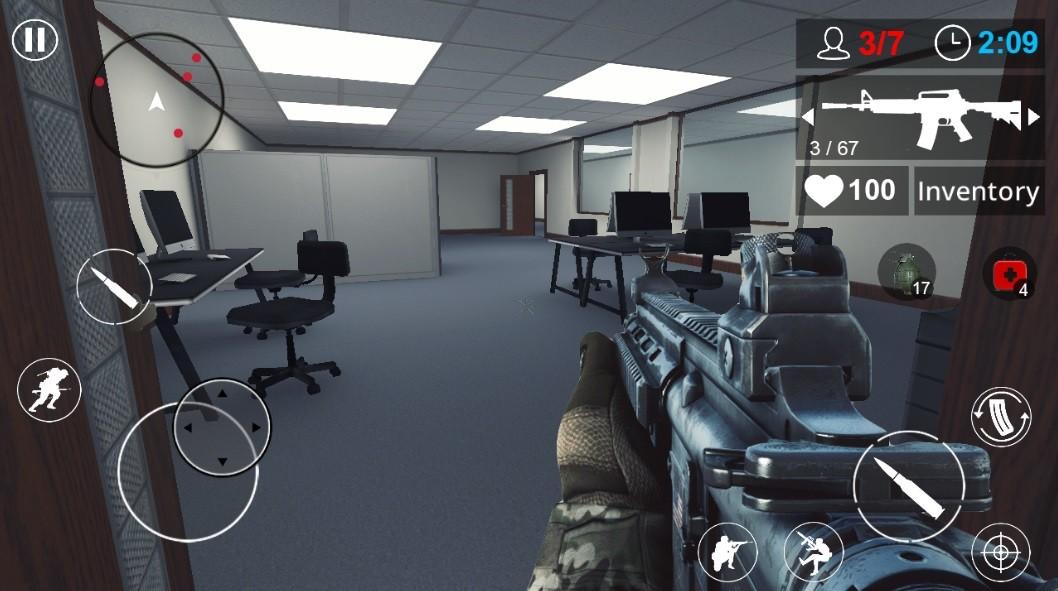Guns Of Fire Image 4