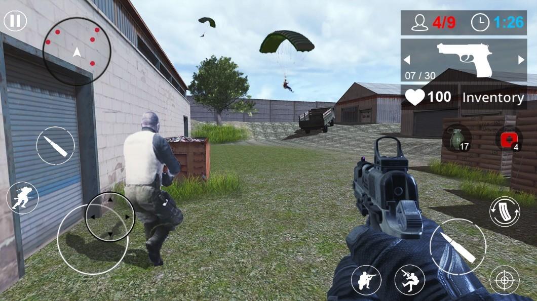 Guns Of Fire Image 3