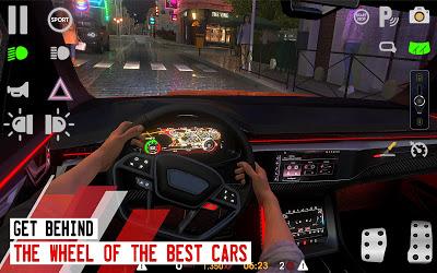 Driving School Sim Image 3