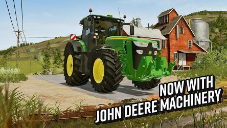 Farming Simulator 20 Image 1