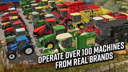 Farming Simulator 20 Image 3