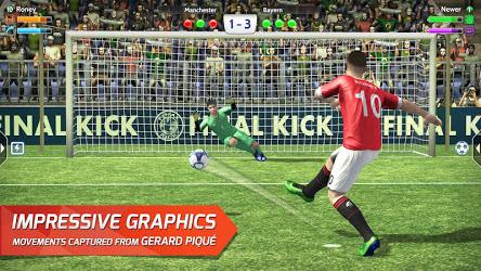 Final kick 2021 Image 1