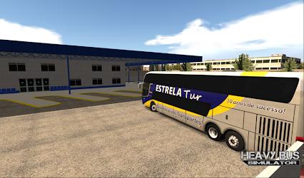 Heavy Bus Simulator Image 1