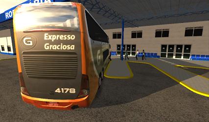 Heavy Bus Simulator Image 2