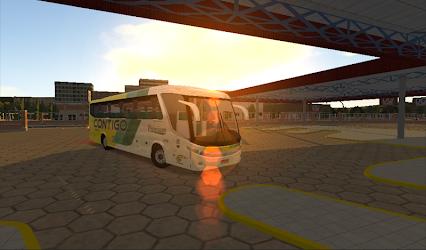 Heavy Bus Simulator Image 3