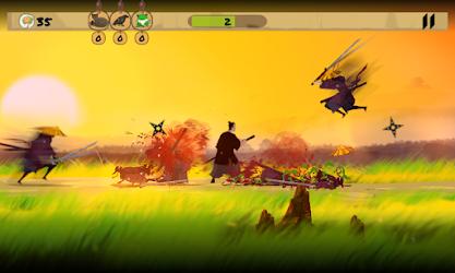 Samurai Story Image 3