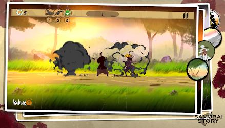 Samurai Story Image 4