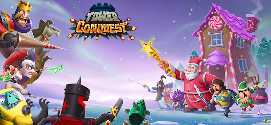 Tower Conquest Image 1