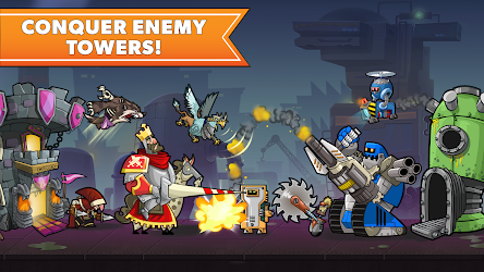Tower Conquest Image 3