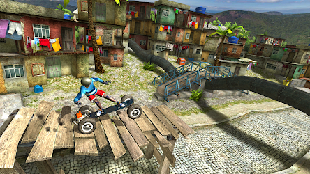 Trial Xtreme 4: Extreme Bike Racing Champions Image 2