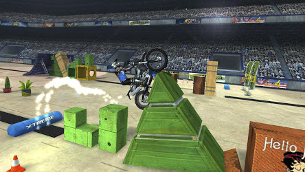 Trial Xtreme 4: Extreme Bike Racing Champions Image 4
