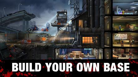 Zero City: Zombie Shelter Survival Image 1