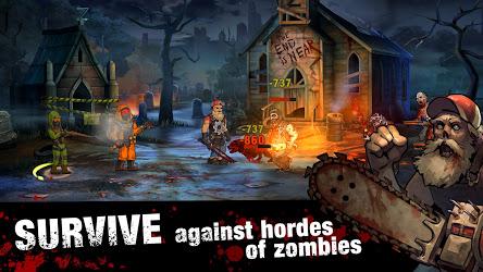 Zero City: Zombie Shelter Survival Image 4