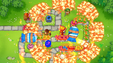 Bloons TD 6 Image 2
