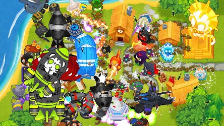 Bloons TD 6 Image 3