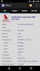 CPU-Z Image 1