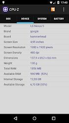 CPU-Z Image 2