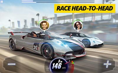 CSR Racing 2 Image 3