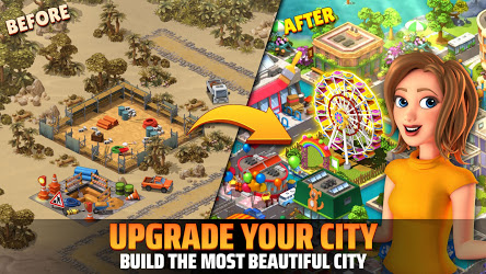 City Island 5 - Tycoon Building Simulation Image 1
