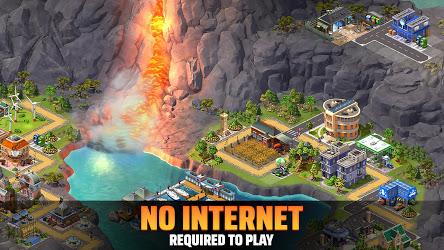 City Island 5 - Tycoon Building Simulation Image 2