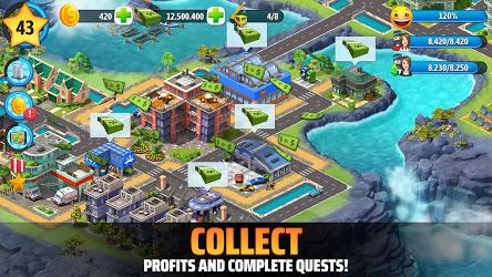 City Island 5 - Tycoon Building Simulation Image 3