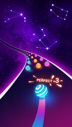 Dancing Road: Color Ball Run! Image 1
