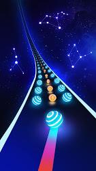 Dancing Road: Color Ball Run! Image 2