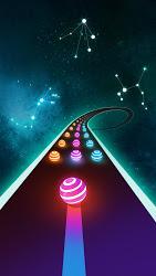 Dancing Road: Color Ball Run! Image 3