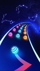 Dancing Road: Color Ball Run! Image 4