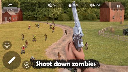 Dead Zed Image 1