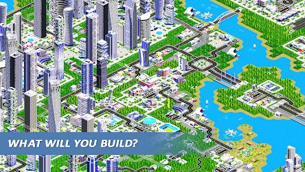 Designer City 2: city building game Image 1