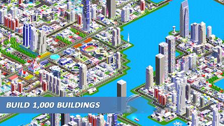 Designer City 2: city building game Image 3