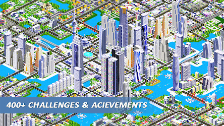 Designer City 2: city building game Image 4