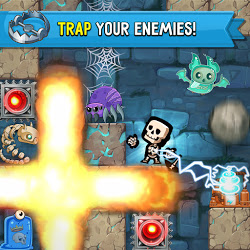 Dig Out! - Gold Digger Adventure Image 2