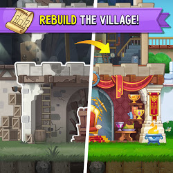 Dig Out! - Gold Digger Adventure Image 3