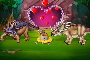 Dino Battle Image 4