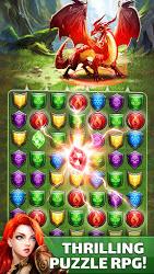 Empires & Puzzles: Epic Match 3 Image 1