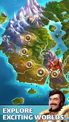 Empires & Puzzles: Epic Match 3 Image 4