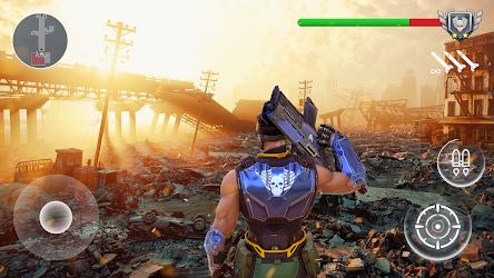 Evolution 2: Battle for Utopia Image 2