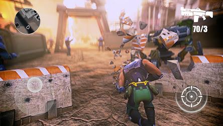 Evolution 2: Battle for Utopia Image 4