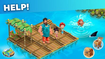 Family Island - Farm game adventure Image 1