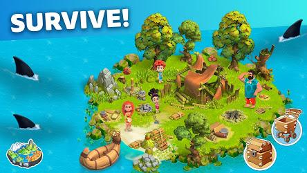 Family Island - Farm game adventure Image 2