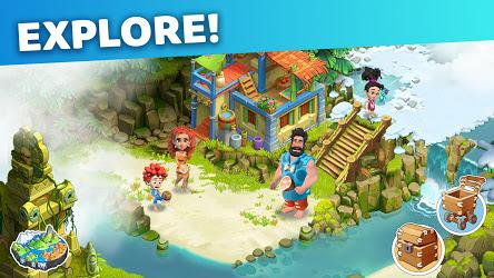 Family Island - Farm game adventure Image 3