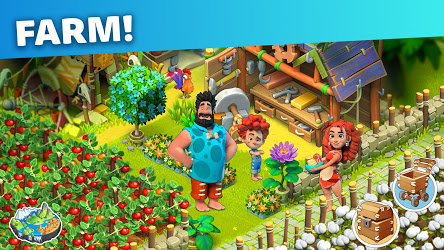 Family Island - Farm game adventure Image 4