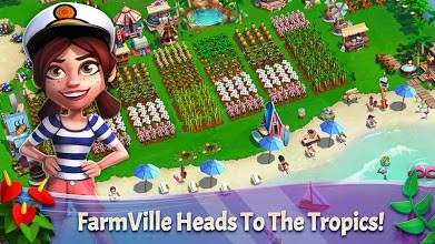 FarmVille 2: Tropic Escape Image 1