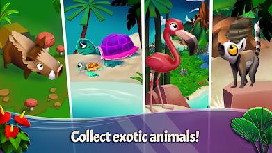FarmVille 2: Tropic Escape Image 4