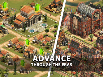 Forge of Empires: Build your City Image 3
