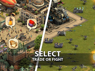 Forge of Empires: Build your City Image 4
